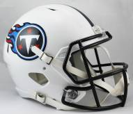 Tennessee Titans Riddell Speed Replica Football Helmet