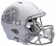 Tennessee Titans Riddell Speed Replica Ice Football Helmet