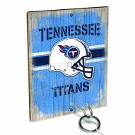 Tennessee Titans Ring Toss Game