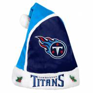 Tennessee Titans Santa Hat