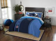 Tennessee Titans Soft & Cozy Full Bed in a Bag
