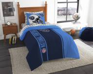 Tennessee Titans Soft & Cozy Twin Bed in a Bag