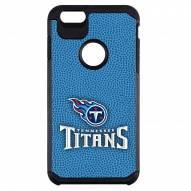 Tennessee Titans Team Color Pebble Grain iPhone 6/6s Plus Case