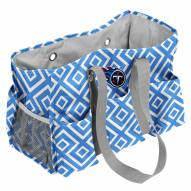 Tennessee Titans Weekend Bag
