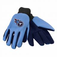 Tennessee Titans Work Gloves