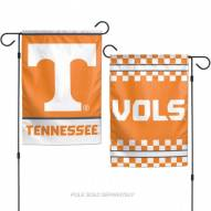 "Tennessee Volunteers 11"" x 15"" Garden Flag"