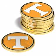 Tennessee Volunteers 12-Pack Golf Ball Markers
