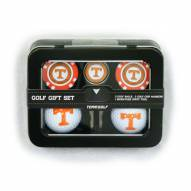 Tennessee Volunteers 2 Ball/2 Chip Golf Gift Set