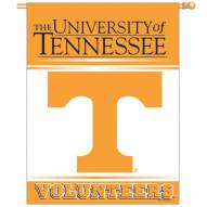 "Tennessee Volunteers 27"" x 37"" Banner"