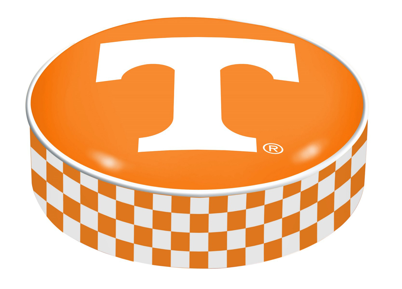 Tennessee Volunteers Bar Stool Seat Cover : tennessee volunteers bar stool seat covermainProductImageFull from sportsunlimitedinc.com size 1000 x 833 jpeg 142kB