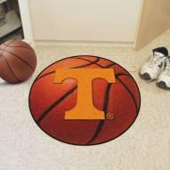 Tennessee Volunteers Basketball Mat