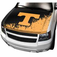 Tennessee Volunteers Car Hood Cover