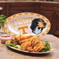 Tennessee Volunteers Ceramic Serving Platter