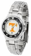 Tennessee Volunteers Competitor Steel Women's Watch