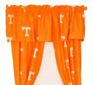 Tennessee Volunteers Curtains