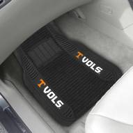 Tennessee Volunteers Deluxe Car Floor Mat Set