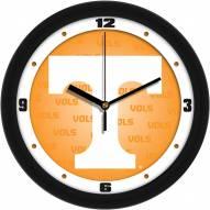 Tennessee Volunteers Dimension Wall Clock