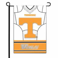 Tennessee Volunteers Double Sided Jersey Garden Flag