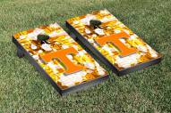 Tennessee Volunteers Fight Song Cornhole Game Set