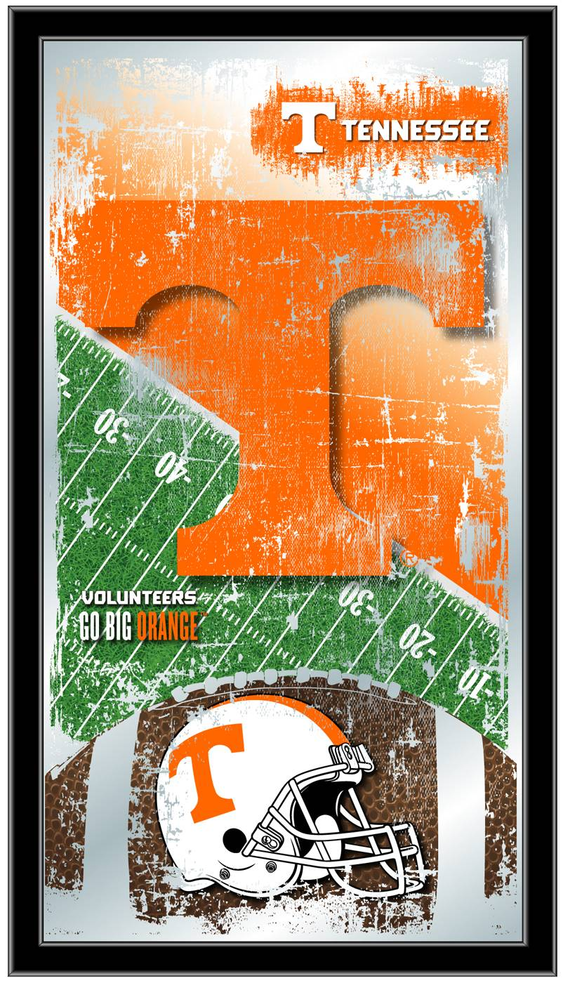 Tennessee Volunteers Football Mirror
