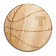 Tennessee Volunteers Free Throw Cutting Board