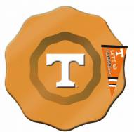 Tennessee Volunteers Glass Dip Bowl with Charm