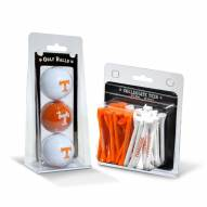 Tennessee Volunteers Golf Ball & Tee Pack