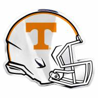Tennessee Volunteers Helmet Car Emblem