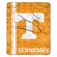 Tennessee Volunteers Jersey Sherpa Blanket