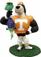 Tennessee Volunteers Lester Single Choke Rivalry Figurine