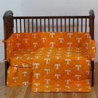 Tennessee Volunteers NCAA Baby Crib Set