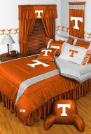 Tennessee Volunteers NCAA Sideline Bed Set