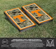 Tennessee Volunteers Operation Hat Trick Border Cornhole Game Set