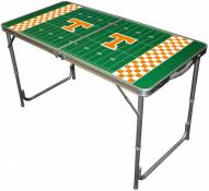 Tennessee Volunteers Outdoor Folding Table
