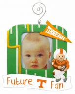 Tennessee Volunteers Photo Frame Ornament