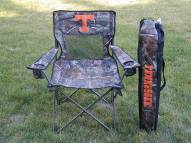 Tennessee Volunteers RealTree Camo Tailgating Chair