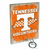 Tennessee Volunteers Ring Toss Game