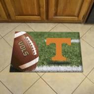 Tennessee Volunteers Scraper Door Mat