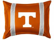 Tennessee Volunteers Sidelines Pillow Sham