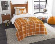 Tennessee Volunteers Soft & Cozy Twin Bed in a Bag