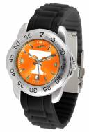 Tennessee Volunteers Sport Silicone Men's Watch