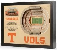 Tennessee Volunteers Stadium View Wall Art