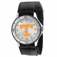 Tennessee Volunteers Veteran Velcro Mens Watch