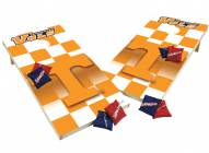 Tennessee Volunteers XL Shields Cornhole Game