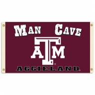 Texas A&M Aggies Man Cave 3' x 5' Flag