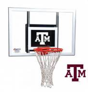 Texas A&M Aggies Goalsetter Junior Wall Mount Basketball Hoop