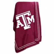 Texas A&M Aggies NCAA Classic Fleece Blanket