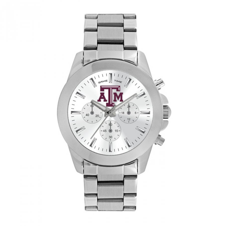 Texas A&M Aggies Ladies Knockout Watch