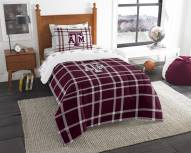 Texas A&M Aggies Soft & Cozy Twin Bed in a Bag