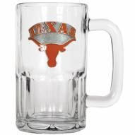Texas Longhorns 20 oz. Root Beer Style Mug